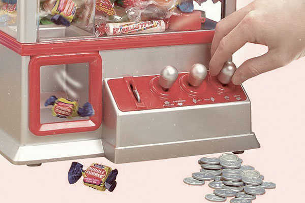 arcade machine sweetpoptimes